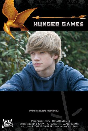 Hunger Games -HG3-