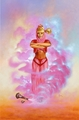 I Dream of Jeannie - i-dream-of-jeannie fan art