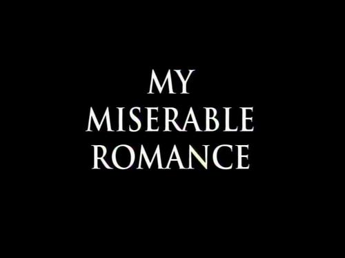 My Chemical Romance Hintergrund titled I'm Not Okay (I Promise)