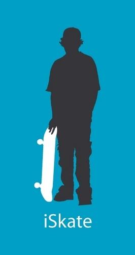 I-skate