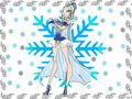 ICY FAN ART - winx-club-witches fan art