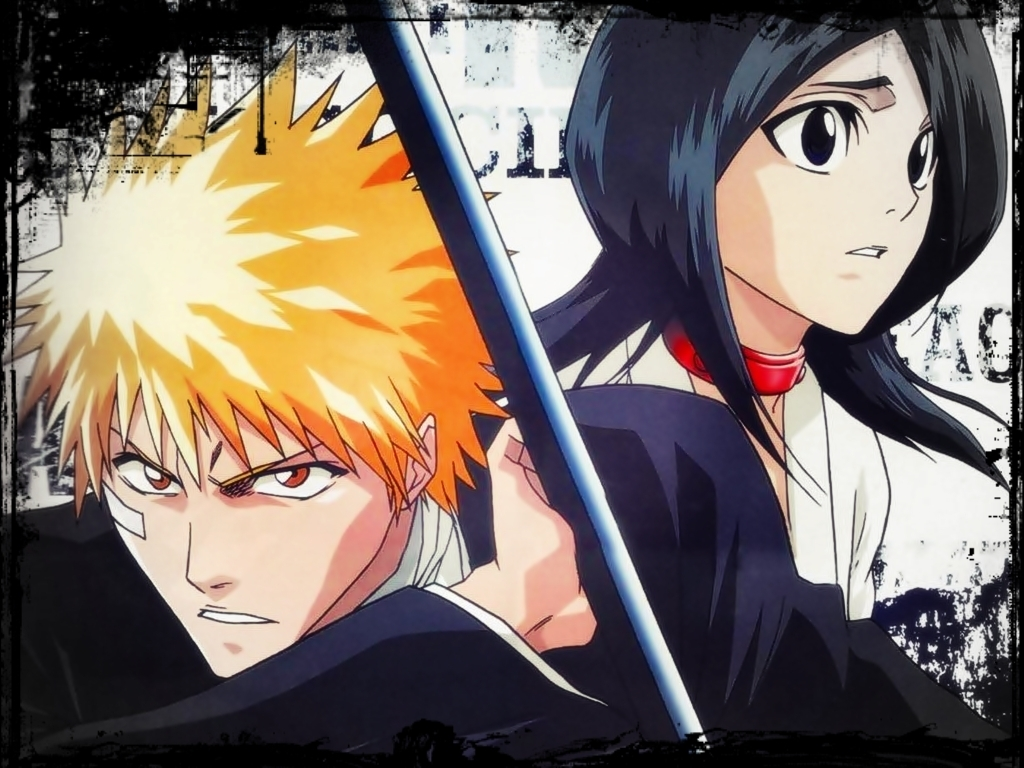 ichiruki rukia kuchiki wallpaper 9130491 fanpop