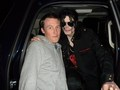 JE T'AIME MICHAEL - michael-jackson photo