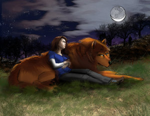 Jacob Black 팬 art