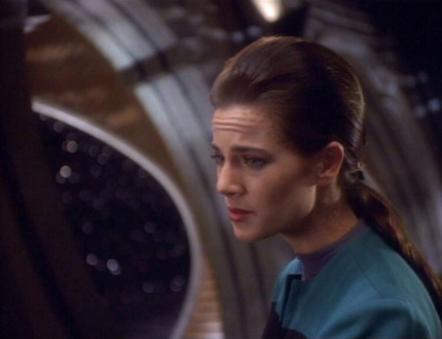 Jadzia Dax from DS9