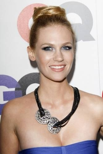 January Jones wallpaper with a portrait called January Jones