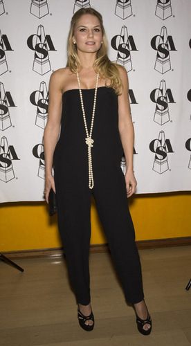 Jennifer @ 25th Annual Artios Awards [November 2, 2009]
