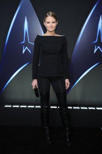 Jennifer @ 'Star Trek' DVD Release Party [November 16, 2009]