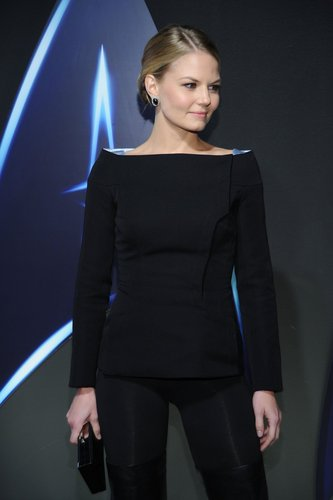 Jennifer @ 'Star Trek' DVD Release Party [November 16, 2009]