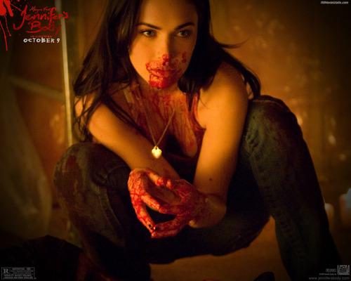Jennifers Body