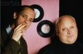John Waters & Divine