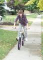 Justin on a bicycle 4!. - justin-bieber photo