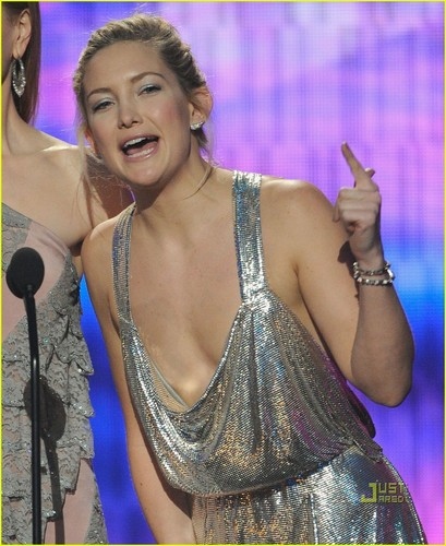 Kate @ 2009 American muziki Awards