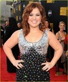 Kelly Clarkson - AMAs 2009 Red Carpet - kelly-clarkson photo