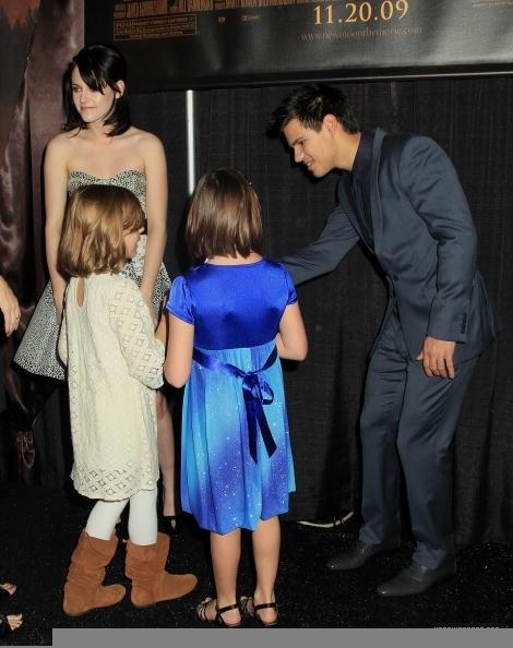 Kristen & Taylor Regal Benefit screening