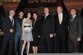 Kristen & Taylor Regal Benefit screening - twilight-series photo