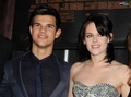 Kristen & Taylor - twilight-series photo