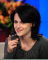 Kristen Today show - twilight-series photo