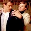 Kurt & Finn