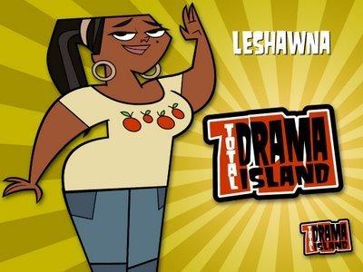 LeShawna?