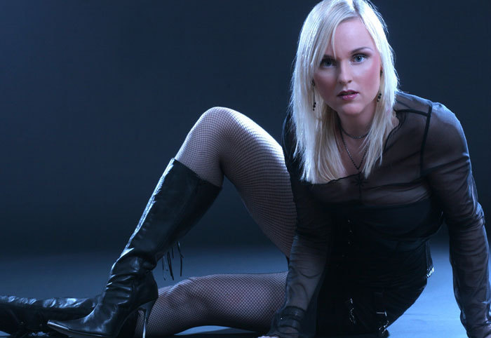 liv kristine divorce