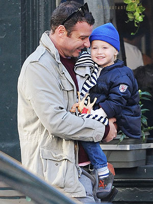 Liev and Son
