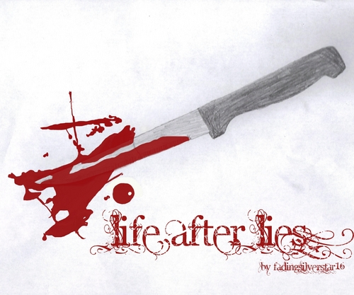 Life After Lies Cover Art