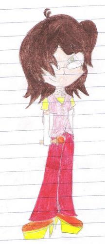 Lilly (british Vocaloid)