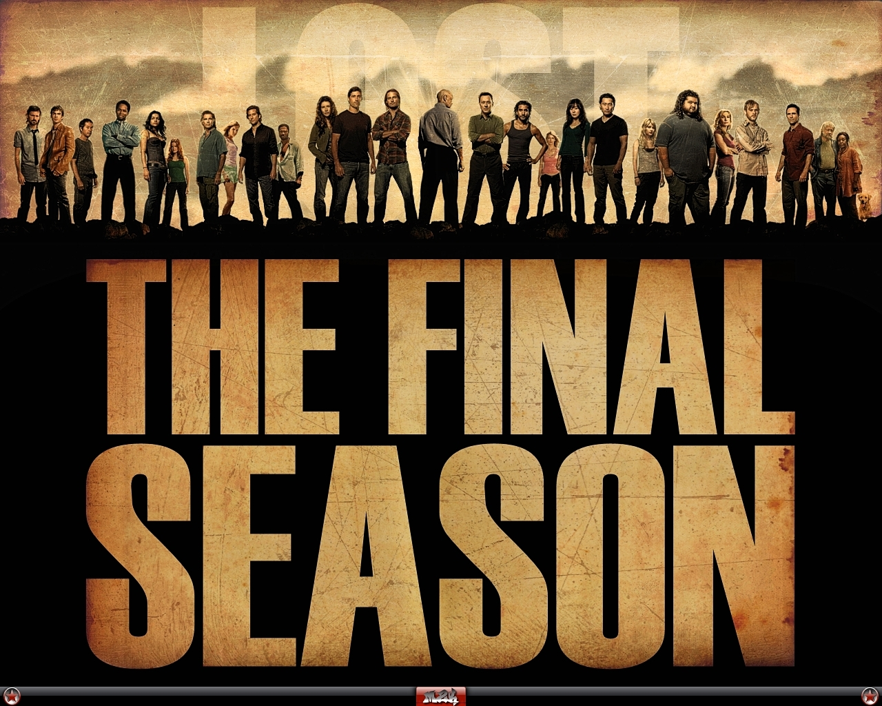 Lost The Final Season - Lost Wallpaper (9141259) - Fanpop