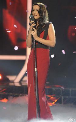 X Factor Live mostra