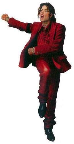 MJ BOTDF