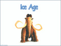 Manfred - ice-age wallpaper