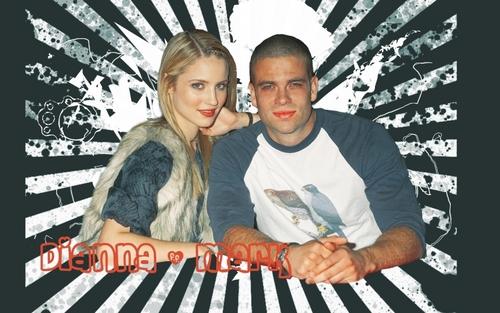 Mark&Dianna