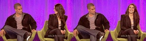 Mark and Lea Picspam
