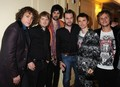 Matt, Dom and Kasabian