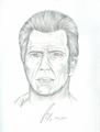 Mel Gibson a la