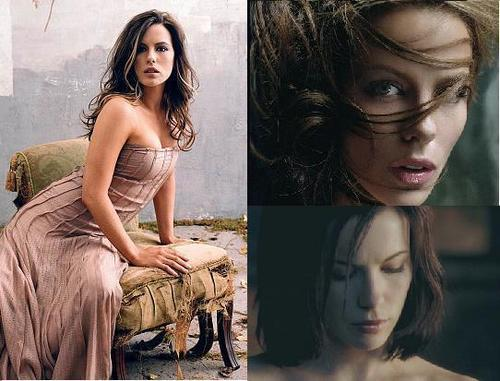 Melanie / Wanderer: Kate Beckinsale