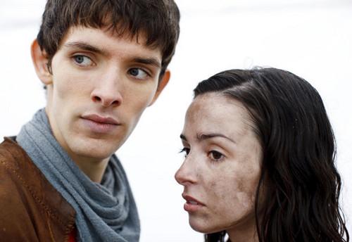 Merlin & Freya