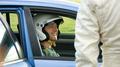 Michael Sheen on Top Gear