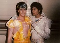 Mike CAPT EO - michael-jackson photo