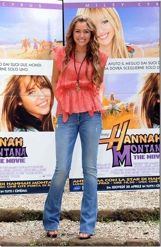 Miley Stewart