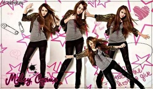 Miley se