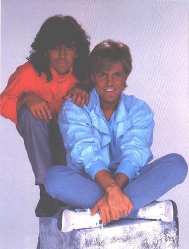 Modern Talking - Dieter & Thomas