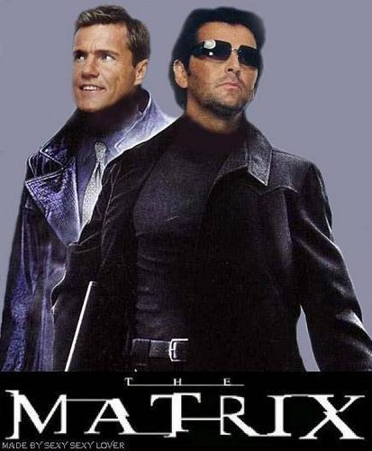 Modern Talking - The Matrix