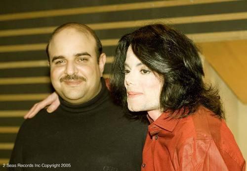 More MJ