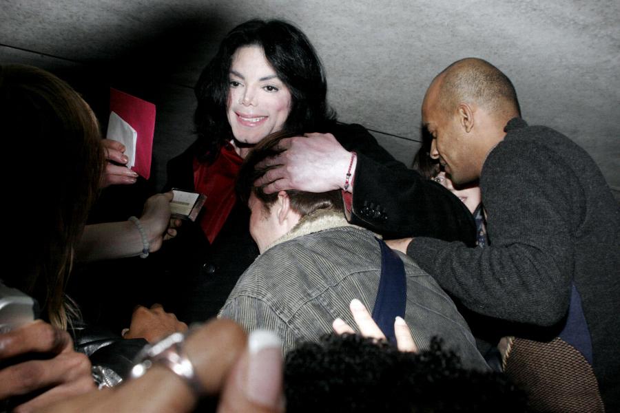 еще MJ