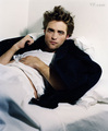 NEW Robert Pattinson Vanity Fair Outtakes - twilight-series photo