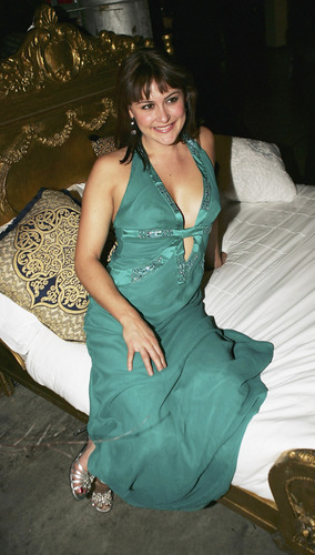 Natalie Saleeba