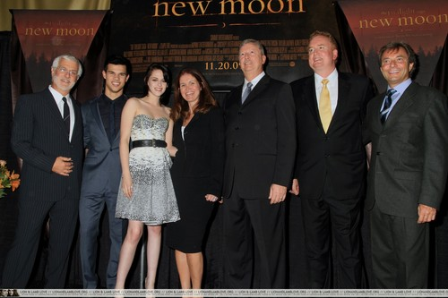 New Moon Regal Benefit screening - Knoxville