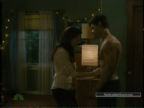 New Moon - taylor-jacob-fan-girls Screencap
